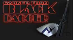 black dagger Skin