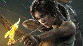 معرفی Tomb Raider 2013