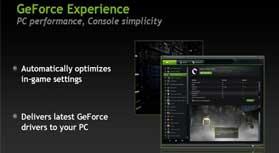 نسخه بهینه ساز GeForce رونمایی شد