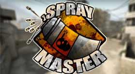 spray online