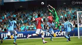معرفی بازی فیفا 2013 به همراه تریلر تصویری