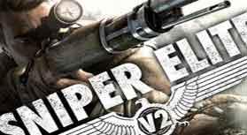 معرفی بازی Sniper Elite 2