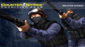 دانلود بازی counter strike deleted scenes