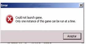 رفع خطای Launch
