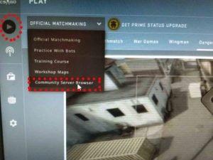 چطور CS GO را آنلاین بازی کنیم ؟